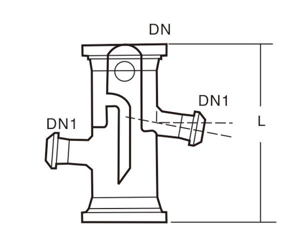 低频自激电鱼机带手控电路图